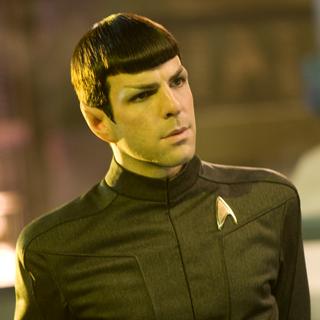 spock-professor