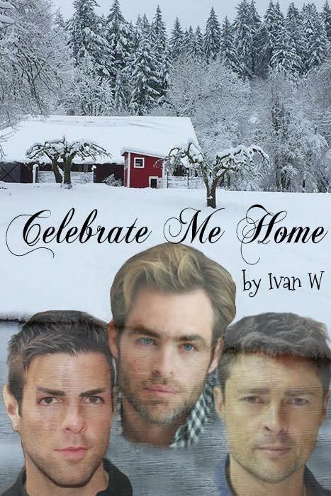 CelebrateMeHome