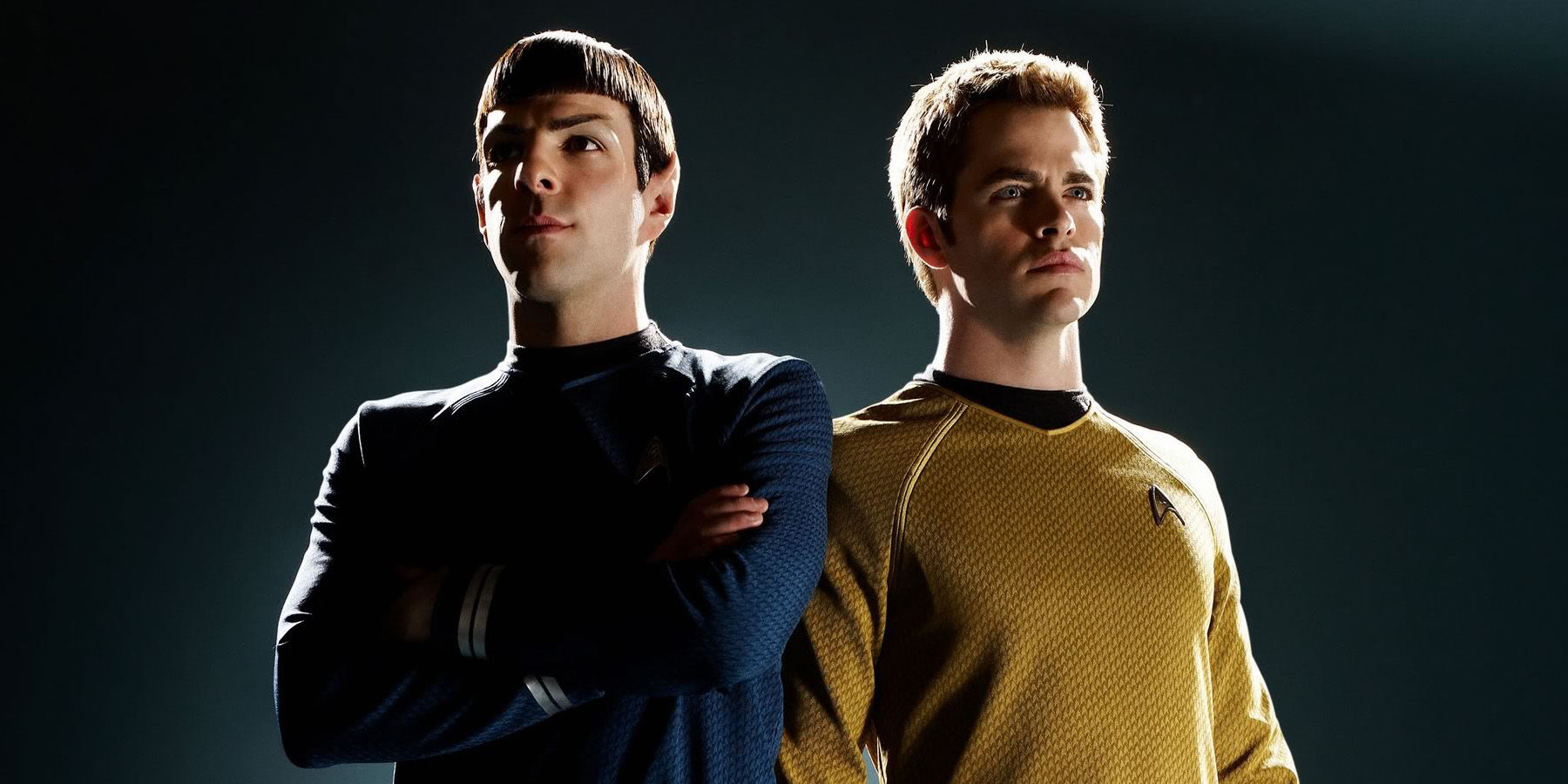 Spock-Zachary-Quinto-and-Captain-Kirk-Chris-Pine-Contract