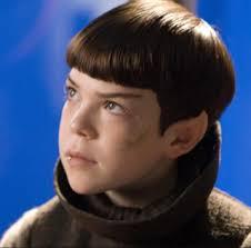 Spock Kid